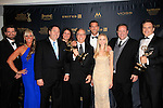 LOS ANGELES - APR 29: Winners, Lucky Dog at The 43rd Daytime Creative Arts Emmy Awards, Westin Bonaventure Hotel on April 29, 2016 in Los Angeles, CA