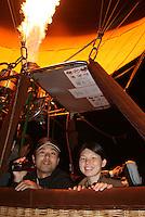 20110730 Hot Air Cairns 30 July