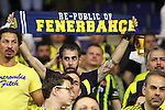 Turkish Airlines Euroleague Final Four - Madrid 2015.<br /> Real Madrid vs Fenerbahce Ulker Istanbul: 96-87.