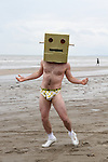 Harlem Shake Bettystown Beach