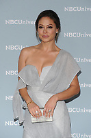 NEW YORK, NY - MAY 14: Vanessa Lachey at the 2018 NBCUniversal Upfront at Rockefeller Center in New York City on May 14, 2018. <br /> CAP/MPI/PAL<br /> &copy;PAL/MPI/Capital Pictures