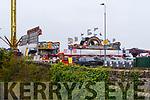 The Dingle fun fair.
