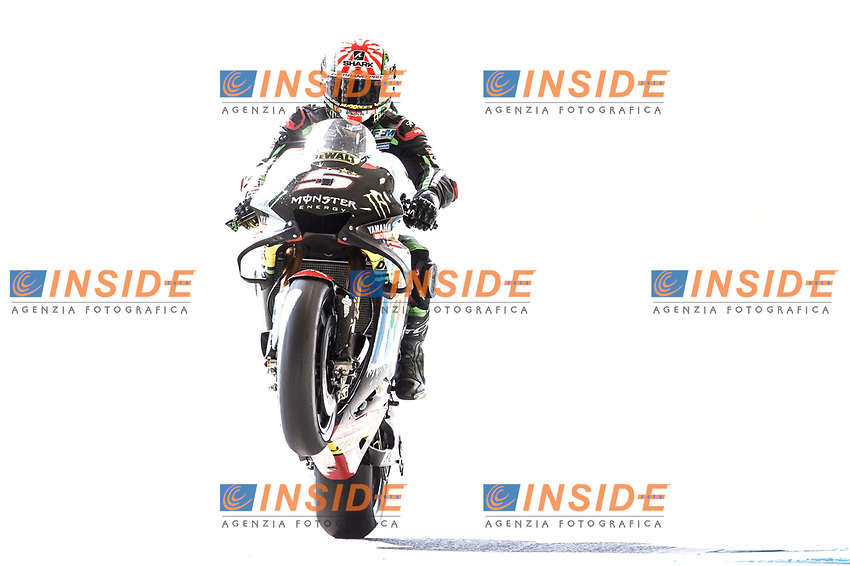 JOHANN ZARCO - FRENCH - MONSTER YAMAHA TECH 3 - YAMAHA<br /> Motegi 20-10-2018 <br /> Moto Gp Giappone<br /> Foto Vincent Guignet / Panoramic / Insidefoto
