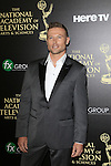 BEVERLY HILLS - JUN 22: Jacob Young at The 41st Annual Daytime Emmy Awards at The Beverly Hilton Hotel on June 22, 2014 in Beverly Hills, California