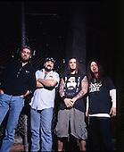 PANTERA 1997