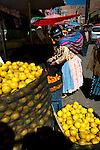 Market_Fruita_La Paz_Bolivia