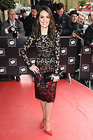 Laura Tobin at the TRIC Awards 2017 at the Grosvenor House Hotel, Mayfair, London, UK. <br /> 14 March  2017<br /> Picture: Steve Vas/Featureflash/SilverHub 0208 004 5359 sales@silverhubmedia.com