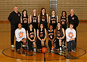 2013-2014 CKHS Girls Basketball
