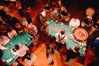 Casino, Alaska, USA