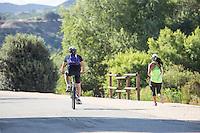 Active Living in Yorba Linda of Orange County California
