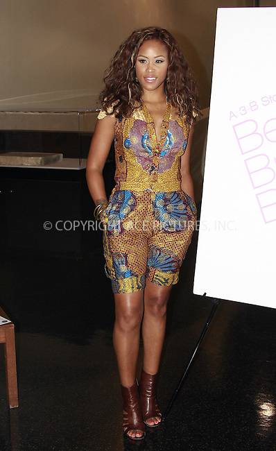 WWW.ACEPIXS.COM....July 23 2012, Philadelphia....Eve made an appearance at the Uniquely You Summit on July 23 2012  in Philadelphia......By Line: William T Wade Jr/ACE Pictures......ACE Pictures, Inc...tel: 646 769 0430..Email: info@acepixs.com..www.acepixs.com