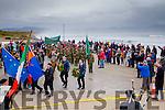 The Sinn Fein 1916 launch at Banna on Saturday last.