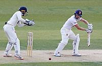 Adam Wheater of Essex in batting action during Essex CCC vs Kent CCC, Bob Willis Trophy Cricket at The Cloudfm County Ground on 3rd August 2020