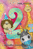 Isabella, CHILDREN BOOKS, BIRTHDAY, GEBURTSTAG, CUMPLEAÑOS, paintings+++++,ITKE055431A,#BI#, EVERYDAY ,age cards