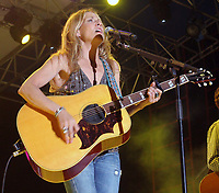 Sheryl Crow 2008<br /> 2008<br /> Photo By JR Davis/CelebrityArchaeology.com