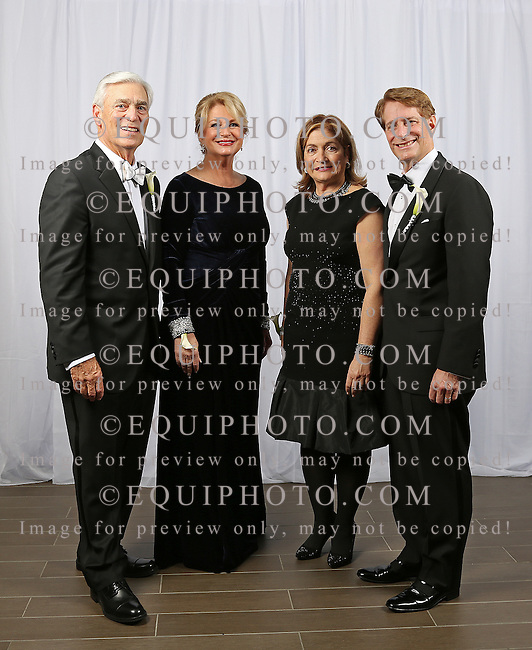 Meridian Health Affiliated Foundations Annual Gala at the Ocean Place in Long Branch, New Jersey. 11/19/16