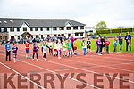 At the Gneeveguilla Open Sports Day at An Riocht Castleisland on Sunday
