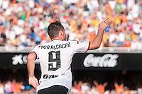 Valencia 3-1 Español (14-9-2014)