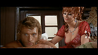 Specialists (1969)<br /> (Gli specialisti)<br /> Johnny Hallyday<br /> *Filmstill - Editorial Use Only*<br /> CAP/MFS<br /> Image supplied by Capital Pictures