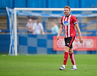 Lincoln City's Cian Bolger<br /> <br /> Photographer Chris Vaughan/CameraSport<br /> <br /> Football Pre-Season Friendly (Community Festival of Lincolnshire) - Lincoln City v Lincoln United - Saturday 6th July 2019 - The Martin & Co Arena - Gainsborough<br /> <br /> World Copyright © 2018 CameraSport. All rights reserved. 43 Linden Ave. Countesthorpe. Leicester. England. LE8 5PG - Tel: +44 (0) 116 277 4147 - admin@camerasport.com - www.camerasport.com