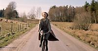 BECOMING ASTRID (orig. title UNGA ASTRID - 2018)<br /> ALBA AUGUST<br /> *Filmstill - Editorial Use Only*<br /> CAP/FB<br /> Image supplied by Capital Pictures