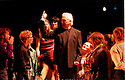 BEAUTIFUL GAME NEW MUSICAL BY ANDREW LLOYD WEBER AND BEN ELTON OPENS AT THE CAMBRIDGE THEATRE ON 25/9/00  PIC GERAINT LEWIS