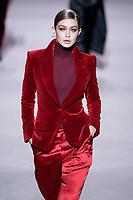 FEB 06 Tom Ford FW 2019 - Runway - New York Fashion Week