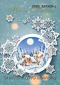 Isabella, CHRISTMAS LANDSCAPES, WEIHNACHTEN WINTERLANDSCHAFTEN, NAVIDAD PAISAJES DE INVIERNO, paintings+++++,ITKE528922-L,#xl#