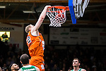 S&ouml;dert&auml;lje 2015-02-07 Basket Basketligan S&ouml;dert&auml;lje Kings - Bor&aring;s Basket :  <br /> Bor&aring;s Christian Mar&aring;ker g&ouml;r po&auml;ng under matchen mellan S&ouml;dert&auml;lje Kings och Bor&aring;s Basket <br /> (Foto: Kenta J&ouml;nsson) Nyckelord:  S&ouml;dert&auml;lje Kings SBBK T&auml;ljehallen Bor&aring;s Basket