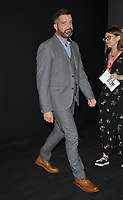 Bradley Freegard at the &quot;Keeping Faith&quot; BFI &amp; Radio Times Television Festival screening, BFI Southbank, Belvedere Road, London, England, UK, on Sunday 14th April 2019.<br /> CAP/CAN<br /> &copy;CAN/Capital Pictures
