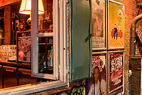 Club und Disco Gr&uuml;ner J&auml;ger,  Neuer Pferdemarkt 36, Hamburg St. Pauli, Deutschland, Europa<br /> Club and Disco Gr&uuml;ner J&auml;ger,  Neuer Pferdemarkt 36, Hamburg St. Paul, Germany, Europe