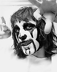 Arthur Brown  1968..