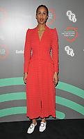 Zawe Ashton at the &quot;My Life, On &amp; Off Screen&quot; BFI &amp; Radio Times Television Festival talk with Zawe Ashton, BFI Southbank, Belvedere Road, London, England, UK, on Sunday 14th April 2019.<br /> CAP/CAN<br /> &copy;CAN/Capital Pictures