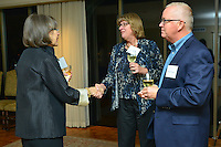 Houston Symphony After-Concert Reception