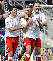 01/05/2010   Copyright  Pic : James Stewart.sct_jsp06_falkirk_v_st-mirren  .::  SCOTT ARFIELD IS CONGRATULATED BY RYAN FLYNN AND COLIN HEALY AFTER SCORING THE FIRST ::  .James Stewart Photography 19 Carronlea Drive, Falkirk. FK2 8DN      Vat Reg No. 607 6932 25.Telephone      : +44 (0)1324 570291 .Mobile              : +44 (0)7721 416997.E-mail  :  jim@jspa.co.uk.If you require further information then contact Jim Stewart on any of the numbers above.........