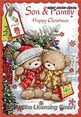 John, CHRISTMAS ANIMALS, WEIHNACHTEN TIERE, NAVIDAD ANIMALES, paintings+++++,GBHSSXC50-1023B,#XA#