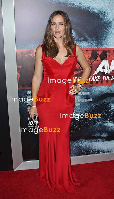 Jennifer Garner, Warner Bros. Pictures premiere for ARGO at the AMPAS Samuel Goldwyn Theater (Beverly Hills, CA.).Los Angeles, October 4, 2012.