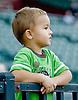 Gabe Saez Jr. at Delaware Park on 9/6/12