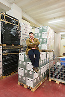 Valsangiacomo vini, Uberto Valsangiacomo, Valswine, Mendrisio, 29.01.2014