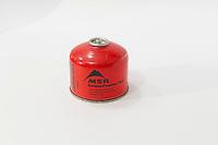 Gassboks ---- Butane-Propane canister.