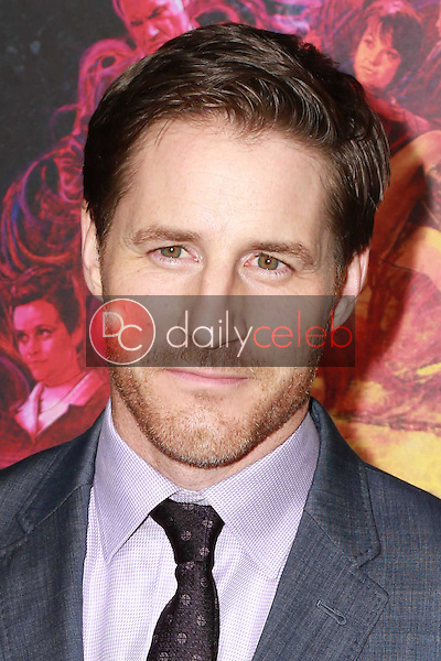 Sam Jaeger<br /> at the &quot;Inherent Vice&quot; Los Angeles Premiere, TCL Chinese Theater, Hollywood, CA 12-10-14<br /> David Edwards/Dailyceleb.com 818-249-4998