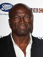 LOS ANGELES, CA, USA - APRIL 22: Seal at the 8th Annual BritWeek Launch Party on April 22, 2014 in Los Angeles, California, United States. (Photo by Celebrity Monitor)