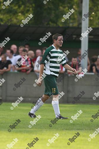 2010-05-25 / Voetbal / seizoen 2010-2011 / KFC Berendrecht / Yannick Van de Venne ?..Foto: mpics