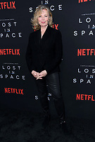 09 April 2018 - Hollywood, California - Marta Kristen. NETFLIX's &quot;Lost in Space&quot; Season 1 Premiere Event held at Arclight Hollywood Cinerama Dome. <br /> CAP/ADM/BT<br /> &copy;BT/ADM/Capital Pictures