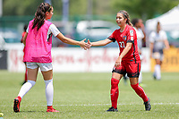 2018 Girls' DA U-15 Semi Final, Legends FC vs Dallas Texans, July 9, 2018