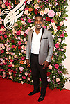 Norm Lewis attends The American Theatre Wing's 2019 Gala at Cipriani 42nd Street on September 16, 2019 in New York City.