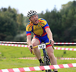Lakeside Wheelers Cyclocross 2016