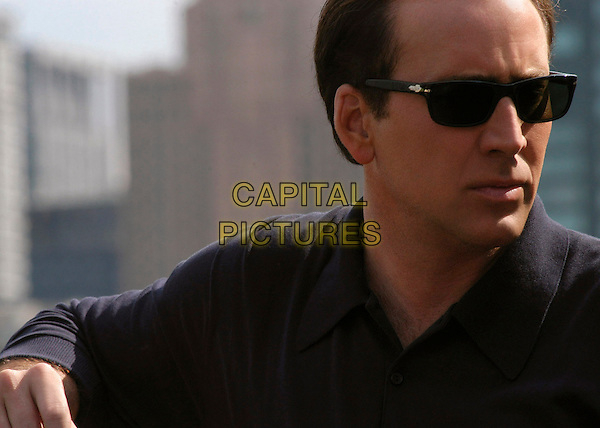Nicolas Cage<br /> in Lord of War (2005) <br /> *Filmstill - Editorial Use Only*<br /> CAP/NFS<br /> Image supplied by Capital Pictures