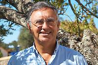 Francisco Fino owner monte da penha alentejo portugal