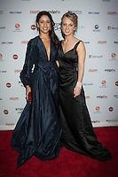NEW YORK, NY - NOVEMBER 19: Emanuela Galliussi at the 40th International Emmy Awards in New York. November 19, 2012. © Diego Corredor/MediaPunch Inc. /NortePhoto